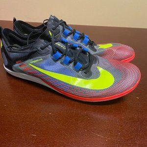Nike Zoom Victory 5 XC AJ0847-003 Running Shoes